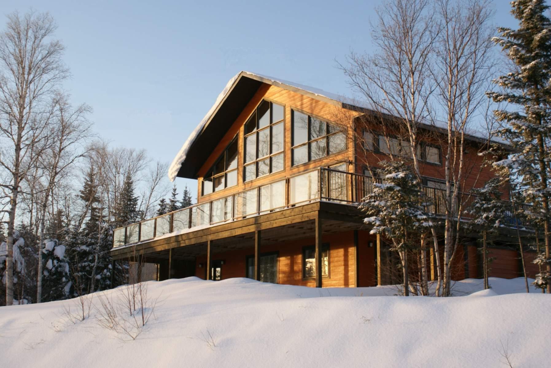 villas en rables charlevoix cottage des cottages camping rentals