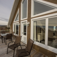 best resting area for vacation in charlevoix